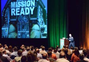 Mission ready Waldo Waldman smaller