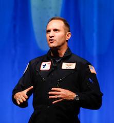 Waldo Waldman keynote speaker CFMA