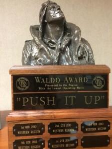 Waldo Award